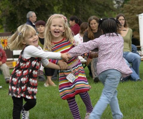 happy children wiki